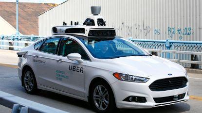 Dodelijk ongeval maakt zelfrijdende auto slimmer