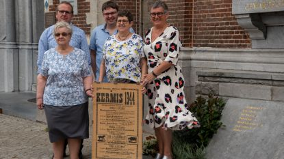 Tentoonstelling 75 jaar bevrijding van Wetteren