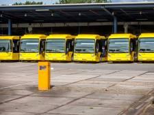 U-OV schrapt nachtbussen omdat kroegen vroeger moeten sluiten