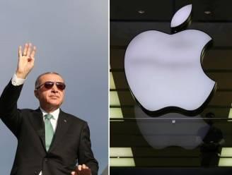 Erdogan wil af van Amerikaanse iPhone, en wel met dit Turkse toestel