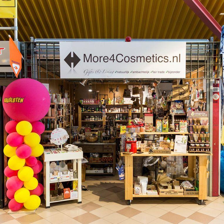 More4Cosmetics Beeld Rink Hof