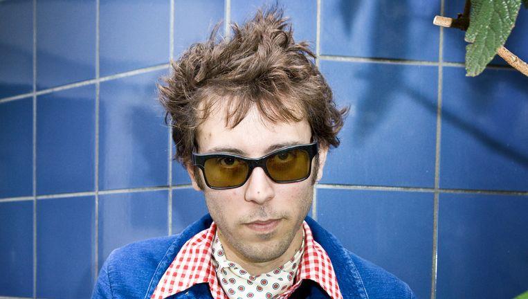 Daniel Romano: 'Ik voel me niet comfortabel bij de term country vanwege de associatie met gladde pop.' Beeld null