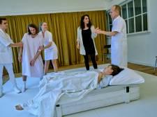 Suïcidale gedachten onder jongeren vormen basis voor theaterproductie 'Als je van me houdt'
