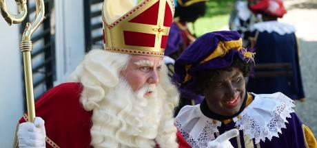 Streep door Sinterklaasintocht Hellendoorn: 'Beter om volgend jaar terug te komen'