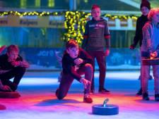 """Curlen op de ijsbaan in Oldenzaal: """"Denk dat het een blijvertje is"""""""