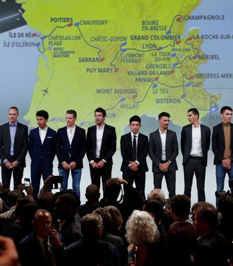 Bernal, Froome, Pinot... Qui sont les favoris du Tour de France 2020?