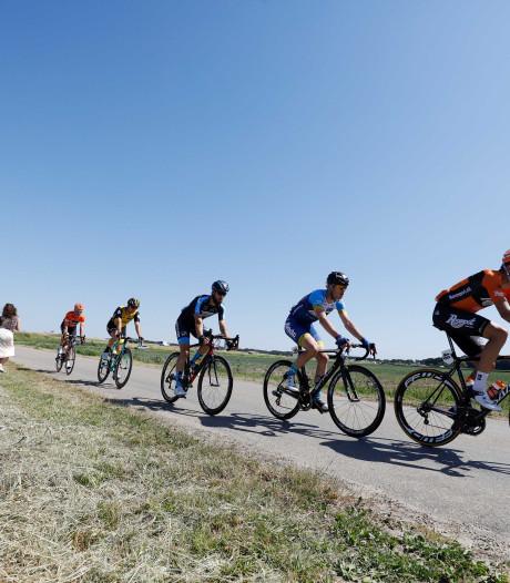 SGP Ede zit niet te wachten op NK wielrennen