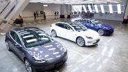 Nederlandse Tesla-verkoop krijgt forse klappen