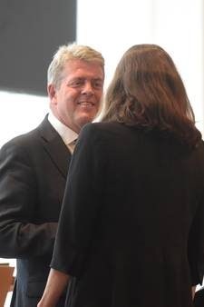 Gemeenteraadsvergadering achter gesloten deuren; antwoorden over huis in Boxtel blijven geheim