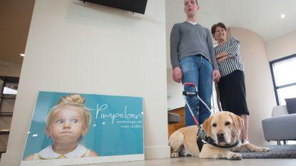 Nieuw: workshops braille, gebarentaal en 'Goedemorgen en dankjewel', voor kinderen