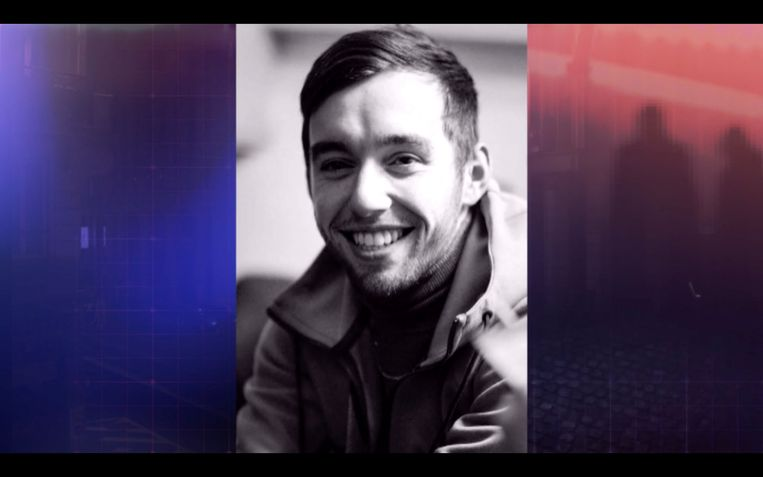 Max Meijer (23) werd vrijdagavond 10 januari gevonden in het Royerssluis.