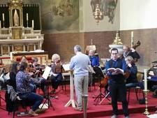 De Messiah klinkt in  Sint Martinuskerk Zaltbommel
