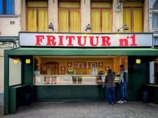 UITGETEST: onze redactie probeerde 15 Antwerpse frietkoten uit voor Week van de Friet