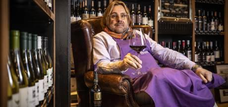 Liefde voor wijn houdt Vindom in Oldenzaal in bedrijf