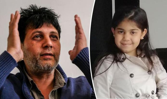 Deliver Bajram et sa fille Mejrem