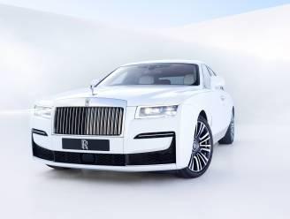 De nieuwe Rolls-Royce Ghost: 'instapmodel' vol vorstelijk comfort met sterrenhemel in het plafond (en nu ook minder misselijkmakend stil)