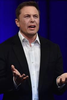 Elon Musk twittert Manga-plaatjes en wordt geblokkeerd