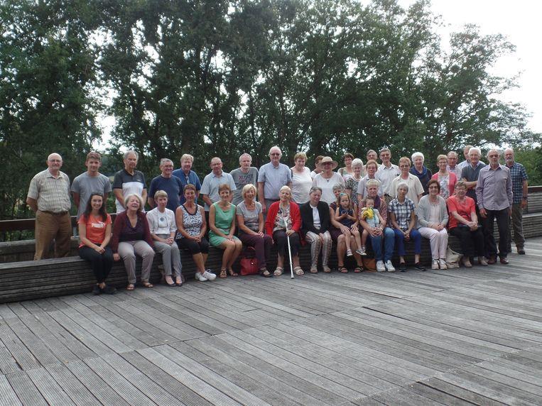 Alle deelnemers van de zomerzoektocht van Streekvereniging Zenne en Zoniën mochten rekenen op een prijs van de organisatie.