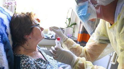"""Artsen zonder Grenzen: """"Bezoek toelaten in woonzorgcentra is voorbarig, ook niet consequent"""""""