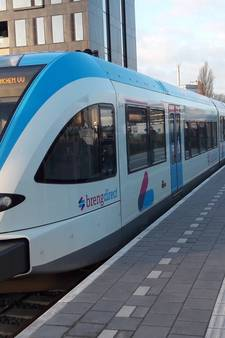 Openbaar vervoer in Achterhoek en Liemers vandaag onvoorspelbaar