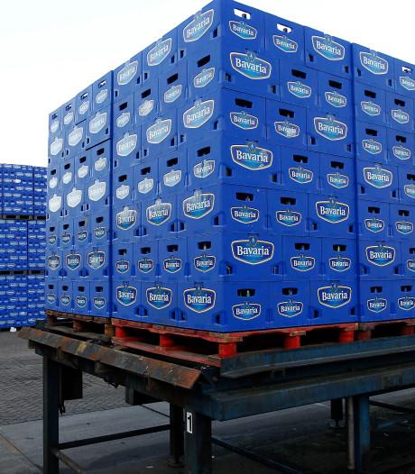 Bedrijven in Zuidoost-Brabant hamsteren voor een harde Brexit