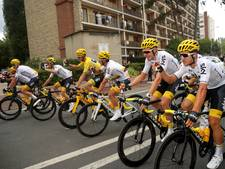 Team Sky grootverdiener in Tour, Team Sunweb derde