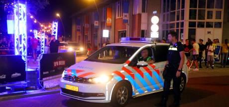 Weer grote vechtpartij op kermis in Rosmalen