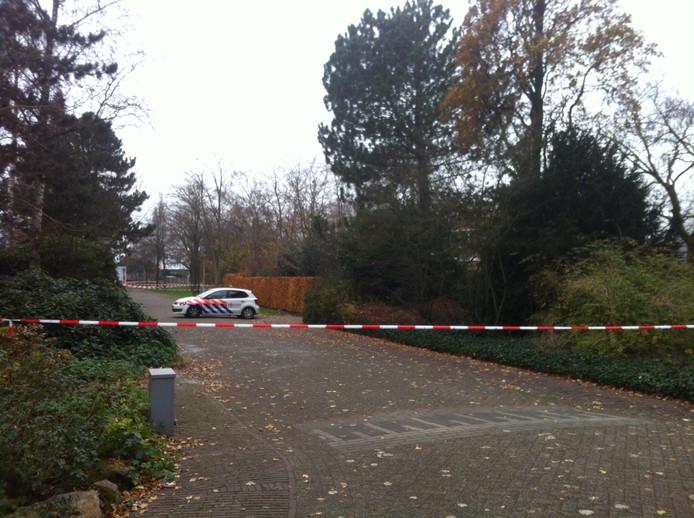 Bij de fatale schietpartij in Rosmalen kwam Martie Heesbeen om het leven.