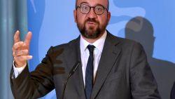 Michel vraagt Nationale Veiligheidsraad strijd tegen antisemitisme en racisme op te voeren