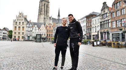 """""""We zijn klaar voor een stap hogerop, hopelijk is dat met KV Mechelen"""""""
