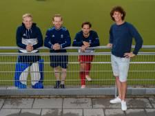Hockeyjeugd in Tilburg op zoek naar toekomst: 'Enorm gevecht om je er als jonge hockeyer tussen te wurmen'