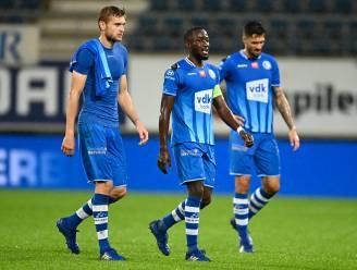 De treurmars van AA Gent naar Dynamo Kiev: hoe de toestand van de Buffalo's ernstig én quasi hopeloos is