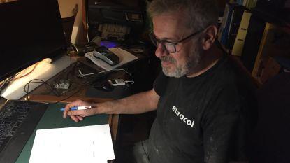 Onafhankelijk raadslid Jan Smet draagt lijst Vlaams Belang voor