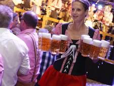 Schijndel viert opnieuw Oktoberfest