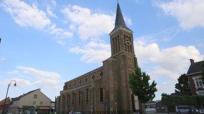 Klok in Sint-Jozefkerk krijgt nieuwe startknop