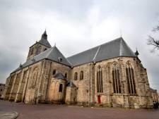 Brandveiligheid bij kerken in Twente: 'Wat in Parijs is gebeurd, kan ook hier gebeuren'