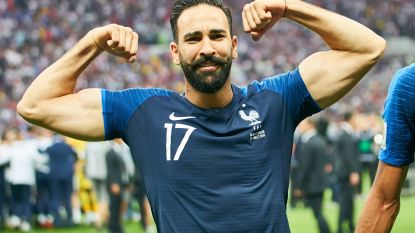 Bad boy Rami ontslagen in Marseille door stiekeme deelname Fort Boyard