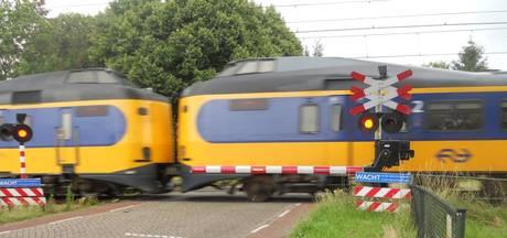 Treinverkeer tussen Breda en Tilburg hervat
