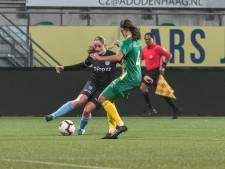 PEC-aanvalster Bonita Theunissen naar DTS'35