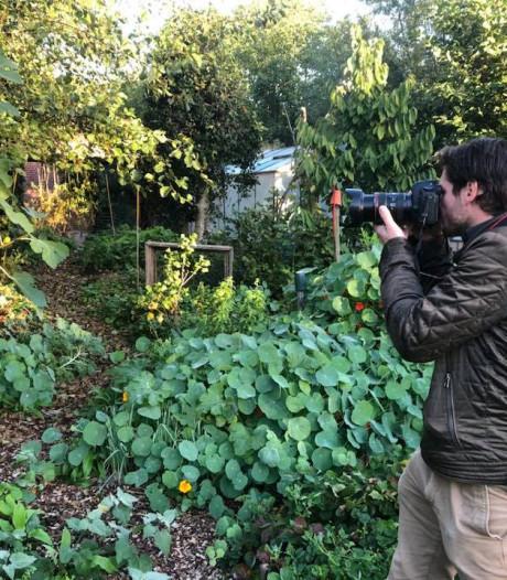 Helvoirtse tuin visitekaartje van ecologisch tuinieren