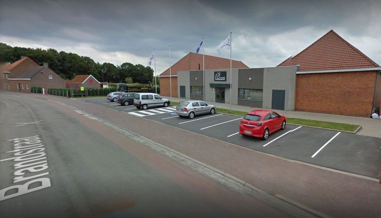 Op 2 mei worden de geplande rioleringswerken in Doomkerke toegelicht in Kamphuys 't Haantje