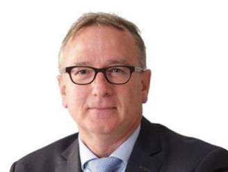 """Koen Descheemaeker nieuwe voorzitter van het N-VA-bestuur arrondissement Ieper, """"het doel van de nieuwe ploeg is het arrondissement Ieper opnieuw op de kaart te zetten, zowel plaatselijk als in Brussel"""""""