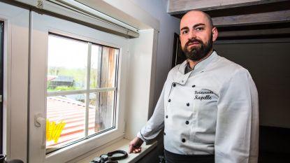 Inbrekers kiezen restauranthouders uit