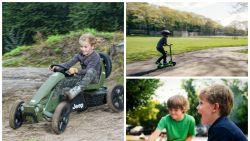 Deze zomer je kinderen thuis zoet houden? Duurzaam buitenspeelgoed brengt redding