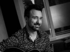 Voice-finalist Chris Hordijk volgt vanaf nu alleen nog maar zijn hart