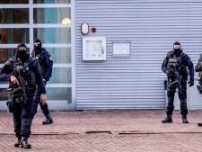 Extra bewaking gevangenis Vught vanwege toename verdachten zware delicten