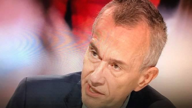 """Vandenbroucke niet te spreken over uitlatingen professor Gala : """"Wat die man verklaart, is onvoorstelbaar lichtzinnig"""""""