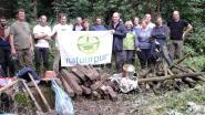 Personeel Vlaamse Milieumaatschappij ruimt Natte Meersen