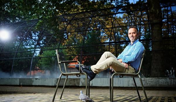 De levenslessen van Arjan Hehenkamp: 'Het verleden schud je niet van je af'