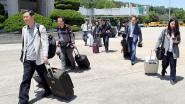 Noord Korea verandert van gedacht: Zuid-Koreaanse journalisten dan toch toegelaten bij ontmanteling nucleaire site